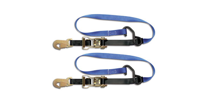 Steadymate Cinchtite 5 Tie-Down Strap detail photo 1
