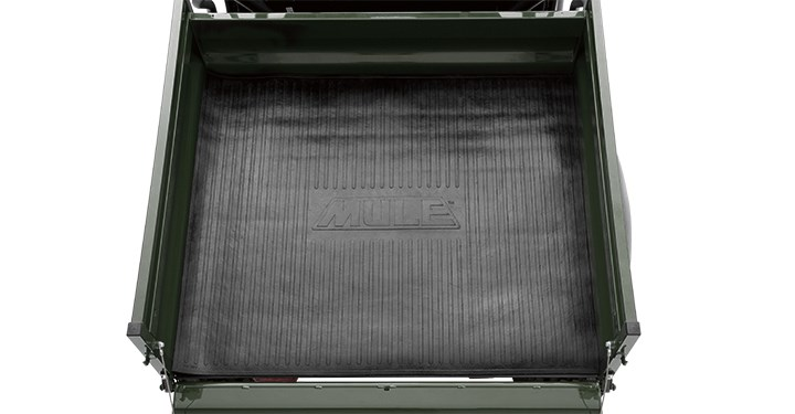 Cargo Bed Mat detail photo 3