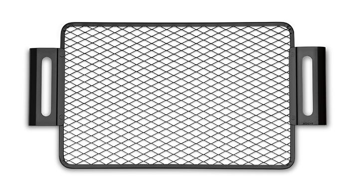Cache-radiateur detail photo 1