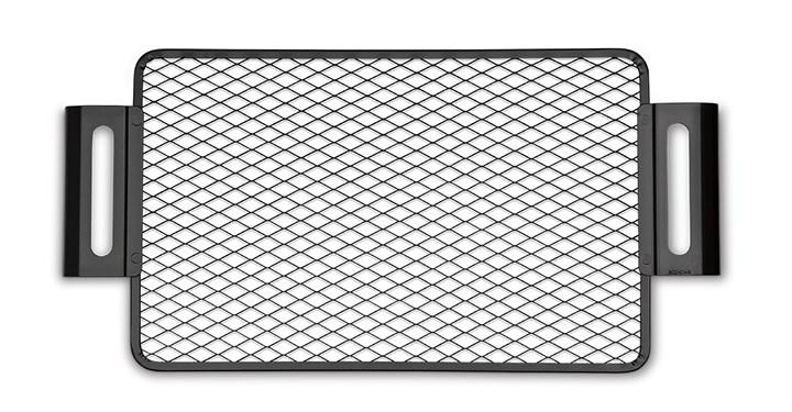 Radiator Trim detail photo 1