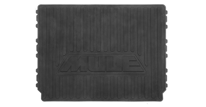 Cargo Bed Mat detail photo 1