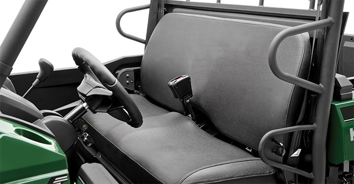 Seat Cover, Black detail photo 1
