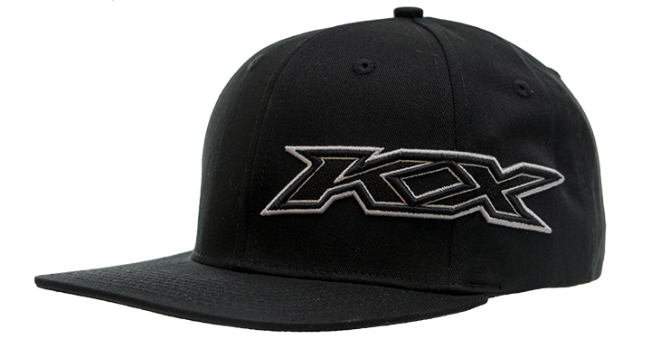 Casquette KX Snapback detail photo 1