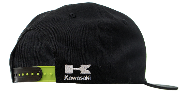 Casquette KX Snapback detail photo 2