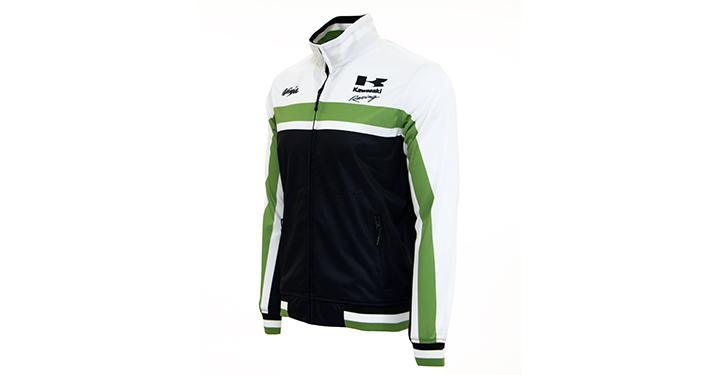 Kawasaki Ninja Racing Sublimated Jacket detail photo 3
