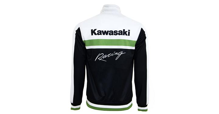 Kawasaki Ninja Racing Sublimated Jacket detail photo 4