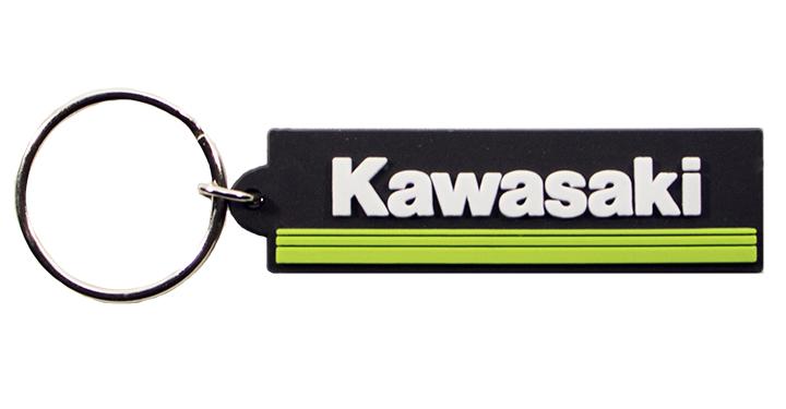 Porte clé Kawasaki detail photo 1