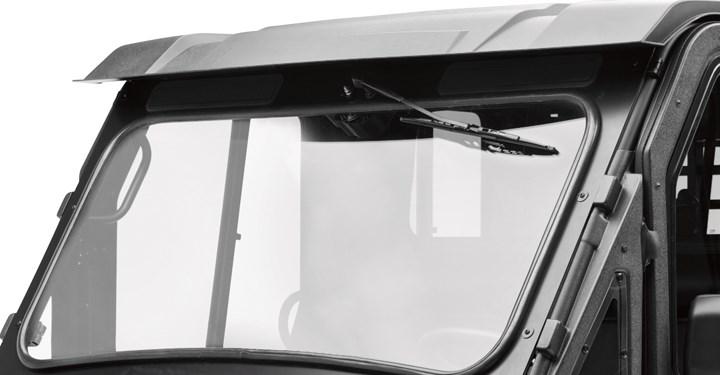 Windshield Wiper detail photo 1