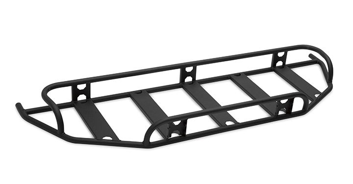 Front Rack detail photo 3