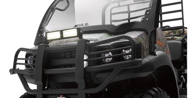 LED Light Bar detail photo 1