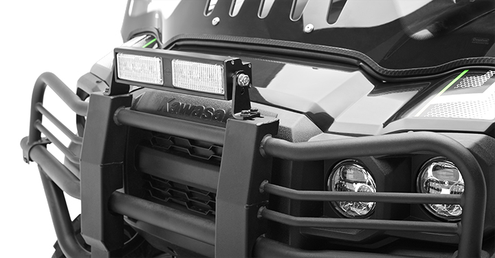 LED Light Bar detail photo 5