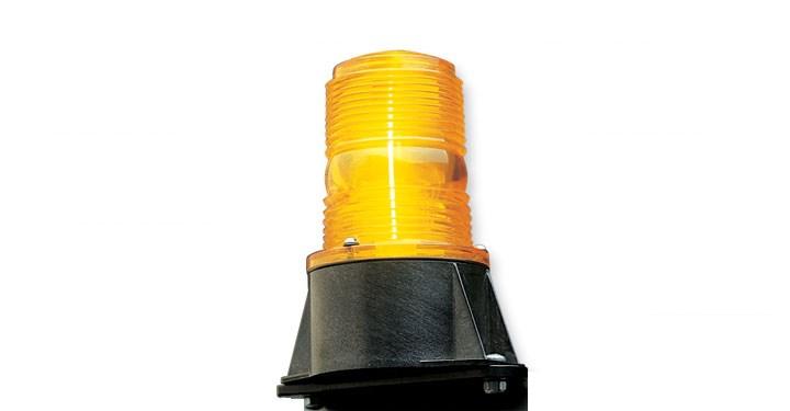 Beacon Strobe Light detail photo 1