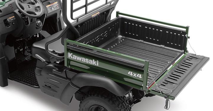 Cargo Bed Liner, Slip-Resistant detail photo 1
