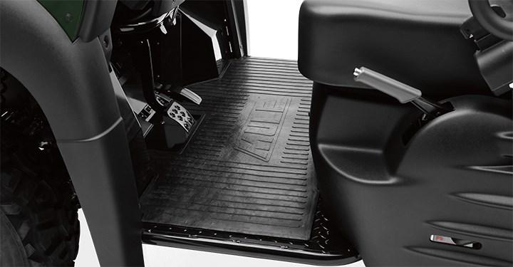 Floor Mat detail photo 1