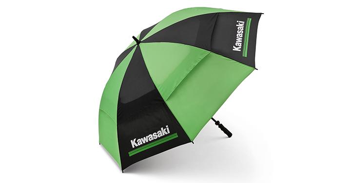 Kawasaki Umbrella detail photo 1