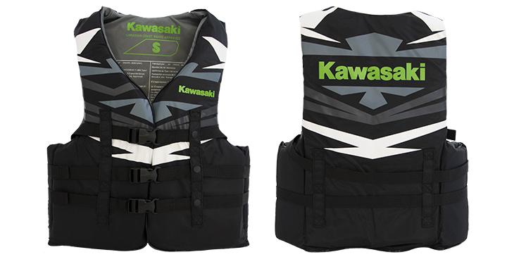 VFI Kawasaki detail photo 1