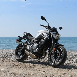 Test Ride: Canada Moto Guide reviews the 2019 Z650