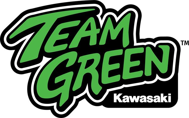 Programme Team Green 2021 de Kawasaki Annoncé