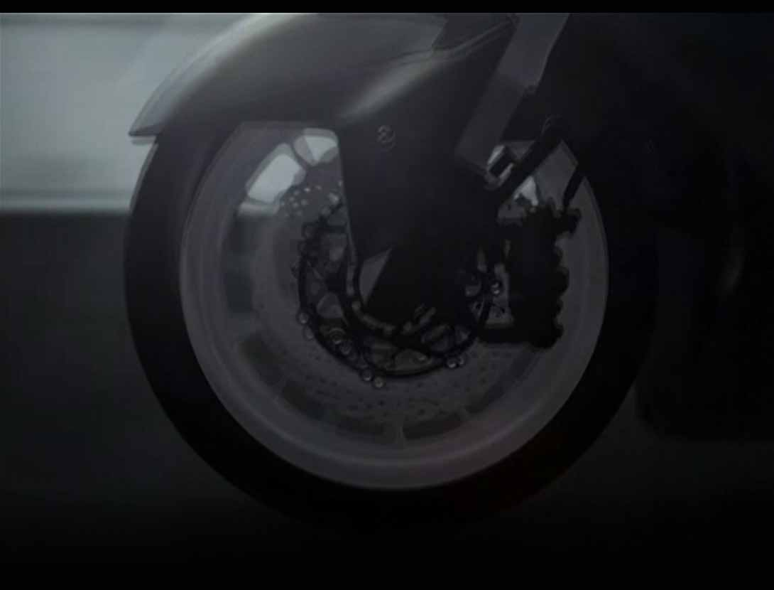 Video of TIRE PRESSURE MONITORING SYSTEM (TPMS)