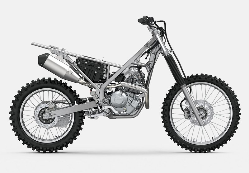 RUGGED CHASSIS