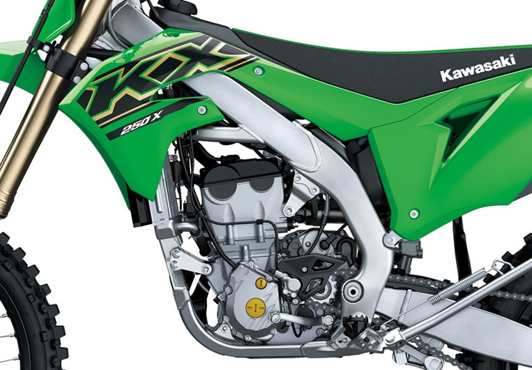 KX CHASSIS PERFORMANCE