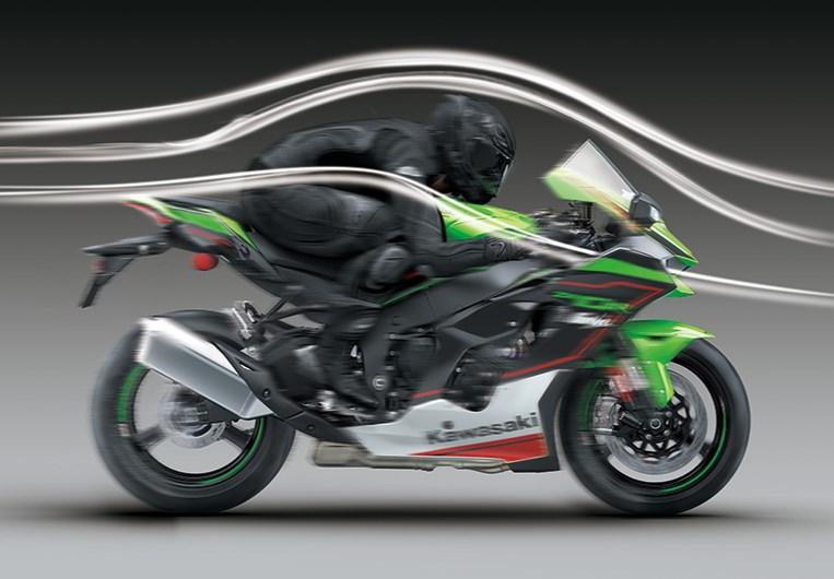 Styled for Aerodynamics
