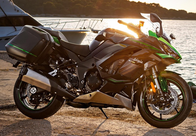 Ninja-Inspired Styling and Performance