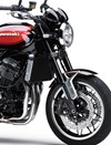 2018 Z900RS
