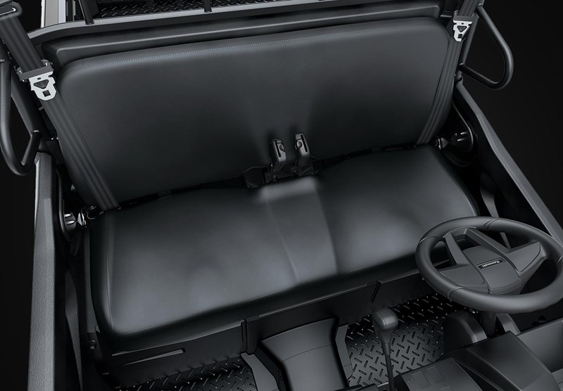 ALL-DAY DRIVING COMFORT