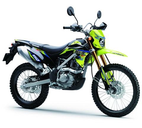 Latest Kawasaki Motors Australia news   Kawasaki Motors