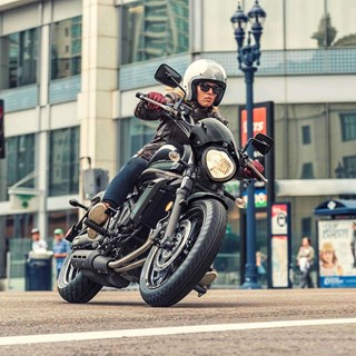 The 2020 Vulcan S is named Motorcyclist's Best Value Metric Cruiser
