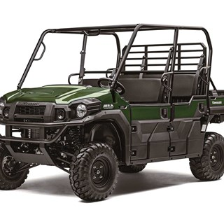 "The 2020 MULE PRO-FXT is named among Field & Stream's ""Best of the Best: The Top Hunting and Fishing Gear of 2020"""