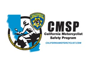 California Motorcyclist Safety Program