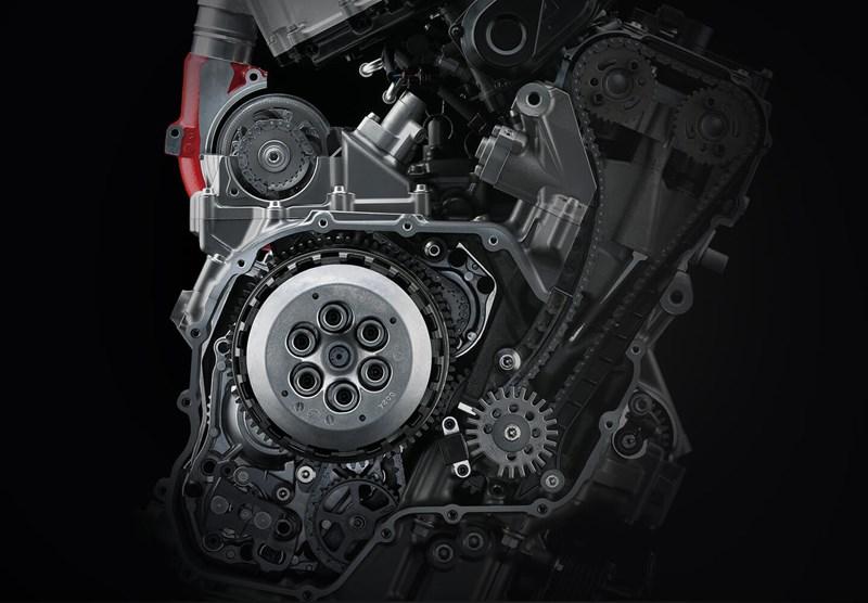 Kawasaki Engine Brake Control
