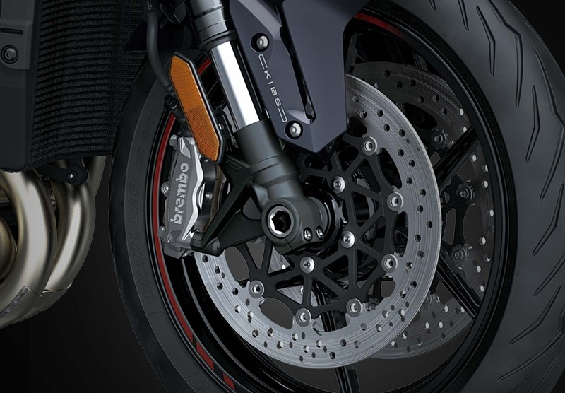 Strong Stopping Power