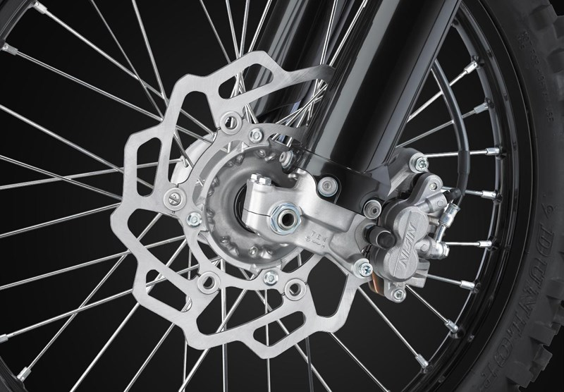 Advanced Stopping Power