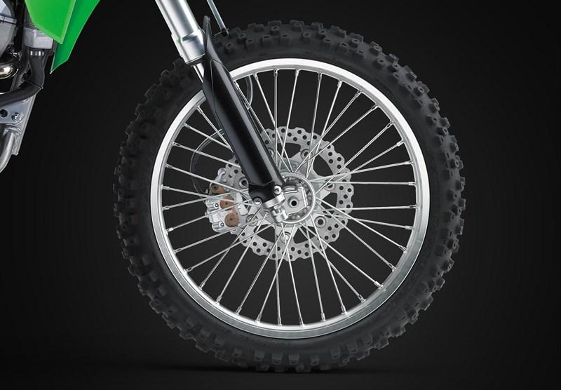 Bigger Wheels. Bigger Fun.