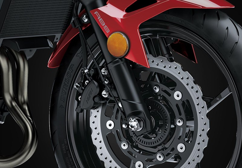 Superb Stopping Power