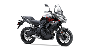 VERSYS® 650 3/4 product view