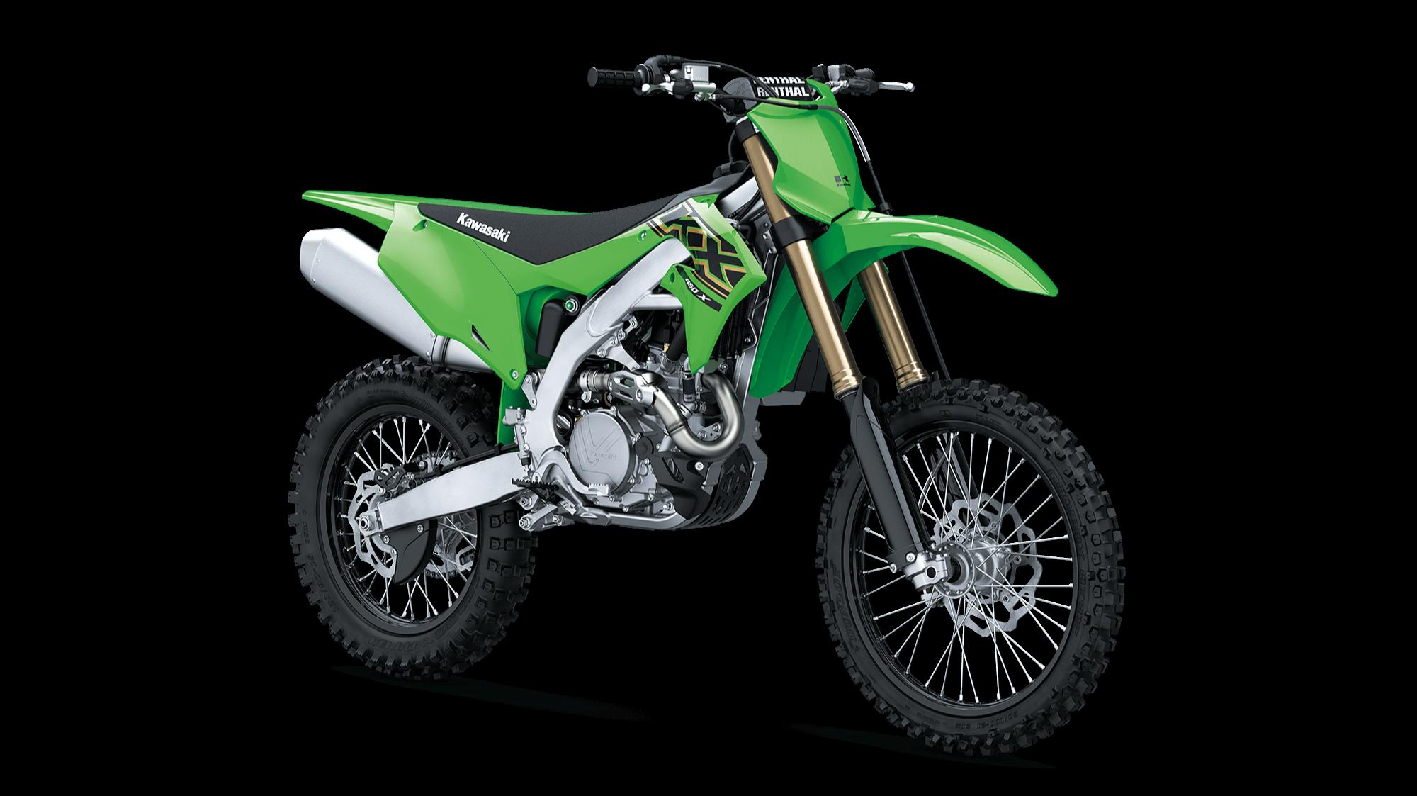 KX™450X