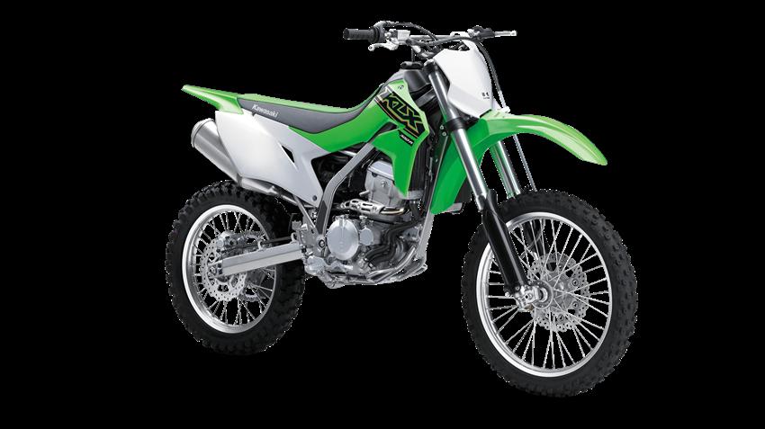 KLX 300R