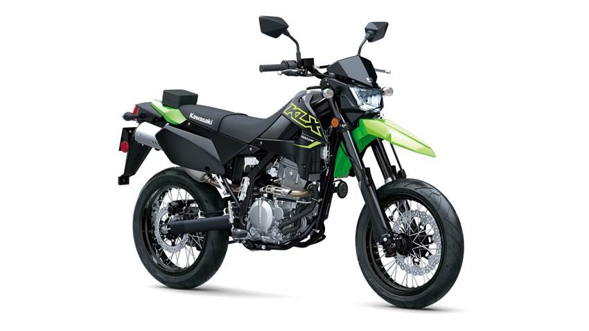 KLX 300SM
