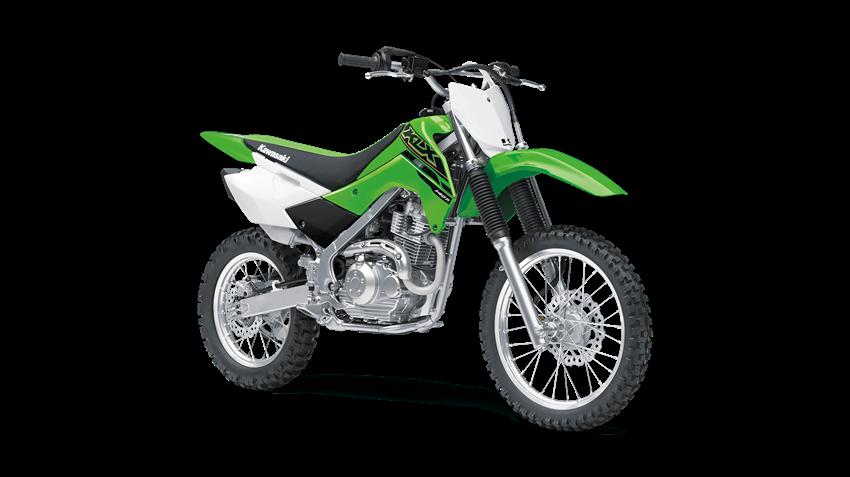 KLX 140R