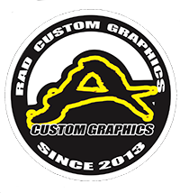 Rad Custom Graphics Opens In A New Tab