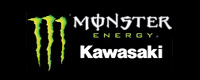 Monster Energy® Kawasaki