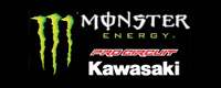 Monster Energy®/Pro Circuit/Kawasaki