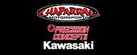 Chaparral Motorsports/Precision Concepts/Kawasaki Team Green™
