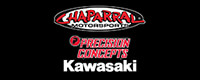 Chaparral Motorsports/Precision Concepts/Kawasaki