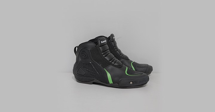 DAINESE SHOES STR GRIP SIZE-39 detail photo 1