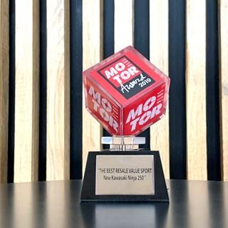 Motor Yang Award